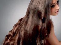 горячее обертывание для волос